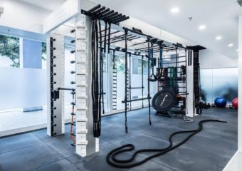 life project gym macau_gym