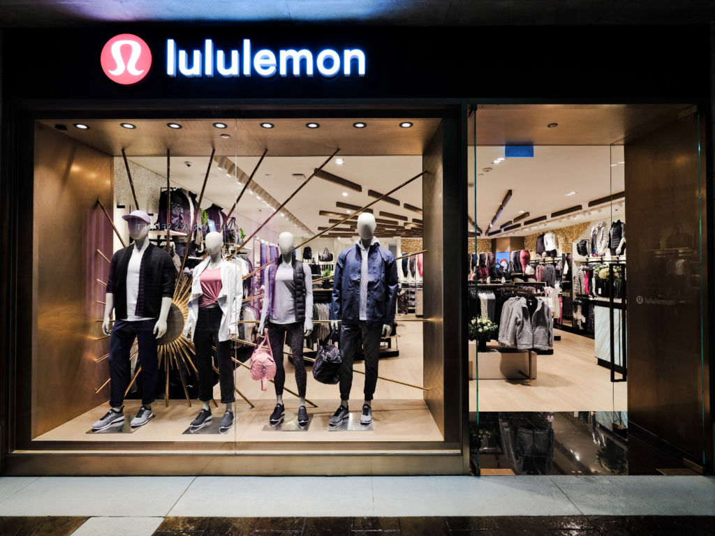 Why You Need Lululemon's Lunar New Year Capsule in Your