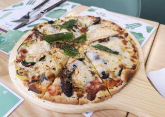 vega vega pizza
