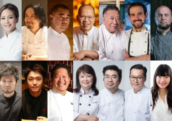 Asia's 50 Best Restaurants Awards 2019