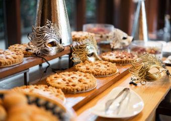 Bene Food & Wine Mercato sheraton grand hotel macao pies