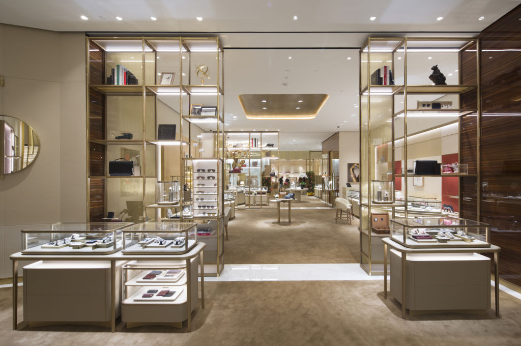 Cartier Boutique Macau Four Seasons