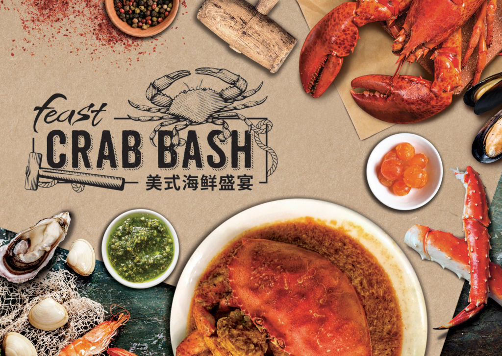 crab bash feast macau