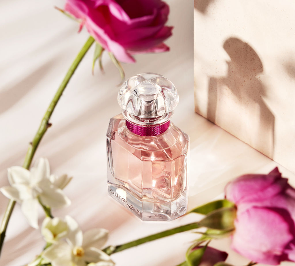 fragrances for spring