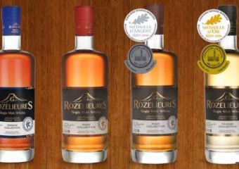 Rozelieures Whisky Master Class