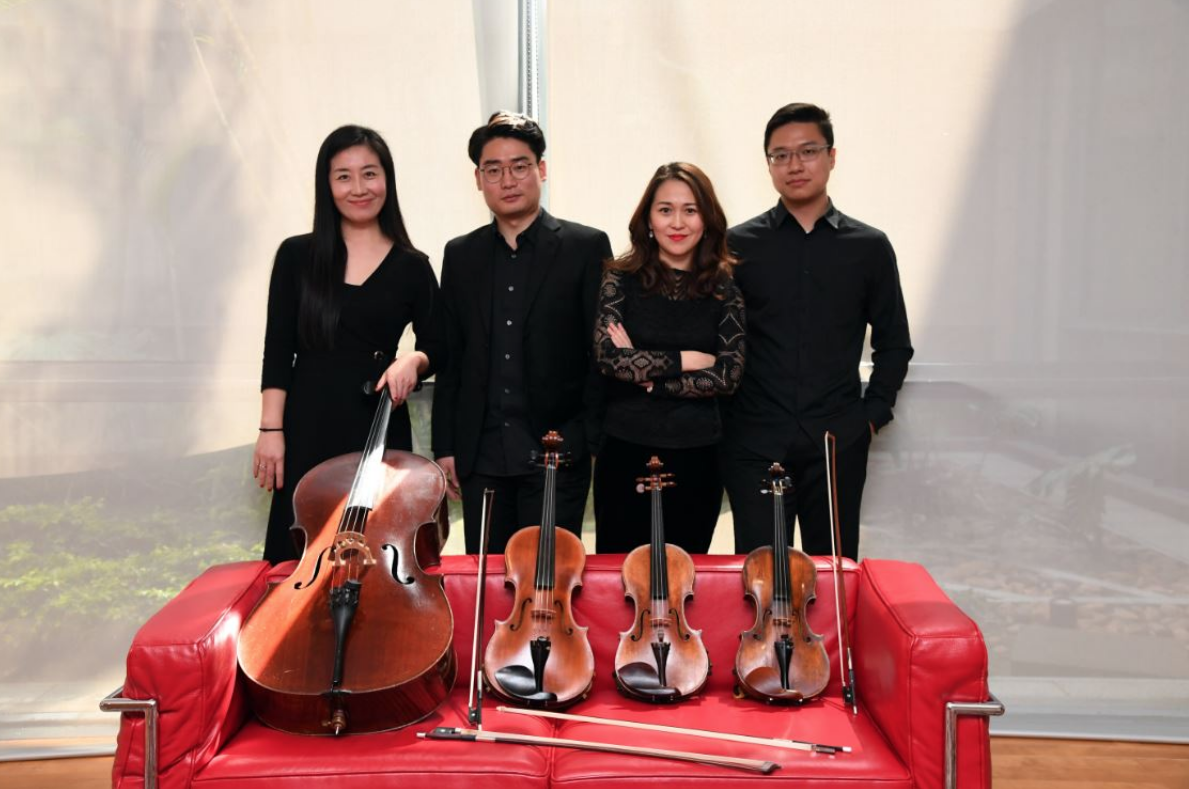 arts and culture events March Macau macao orchestra 2019