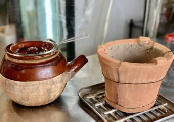 Sei Kee Cafe Claypot for Coffee Macau Lifestyle