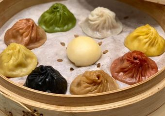 Macau's best dumpling places
