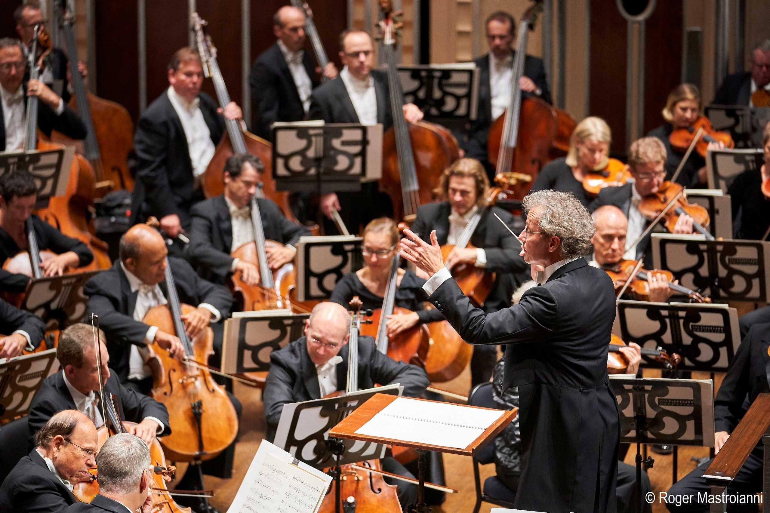 cleveland orchestra macau