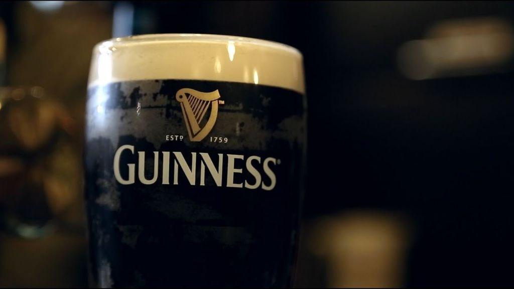 St. Patrick's Day Macau Guinness
