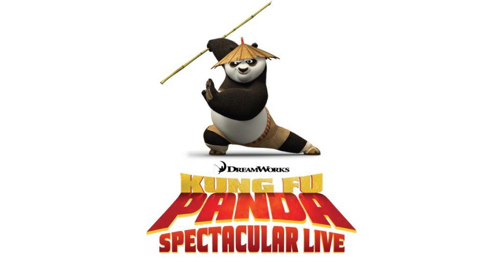 kung fu panda spectacular live