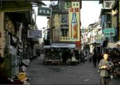macau oldest streets