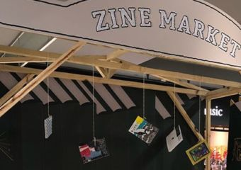 See Saw Zine 2019