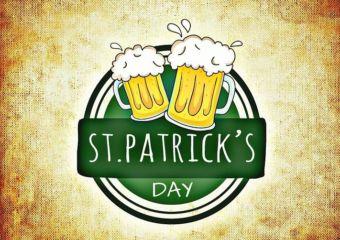 weekend St. Patrick's Day macau