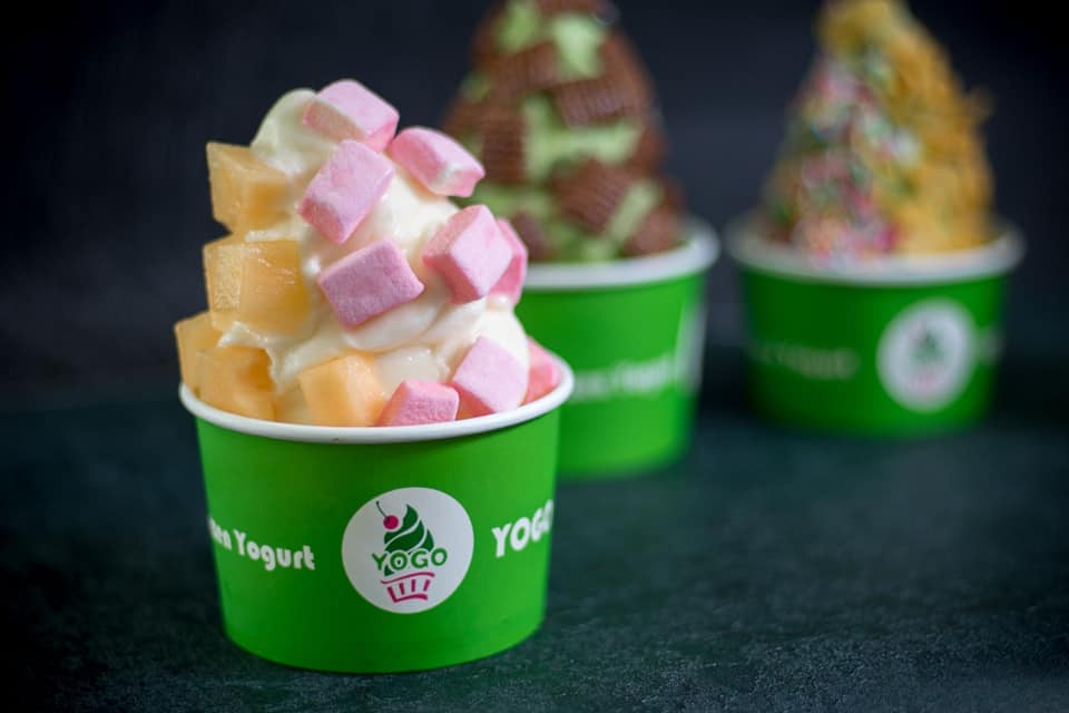 yogo macao credits Yogo Macao Macau best ice cream