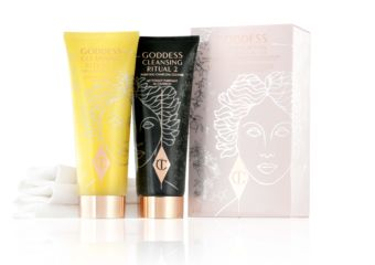Charlotte TilburyGODDESS CLEANSING RITUAL – BOX & CLOTH