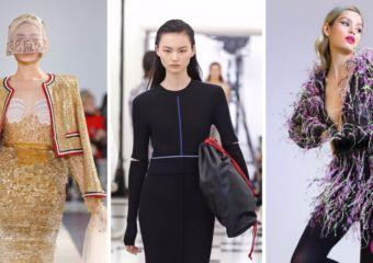 Minimalist maximalist fashion