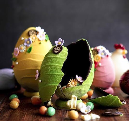 Easter in Macau Grand Lisboa