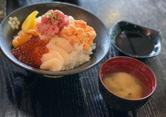 ginza kaiten sushi