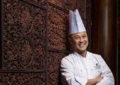 Chef Jackie Ho