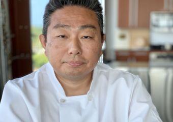 Master Sushi Chef Hiroyuki Terada