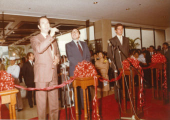 Opening Ceremony excelsior 80s