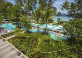 Rosewood Phuket hotel poos