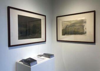 Sheekwan Works at Albergue SCM Gallery