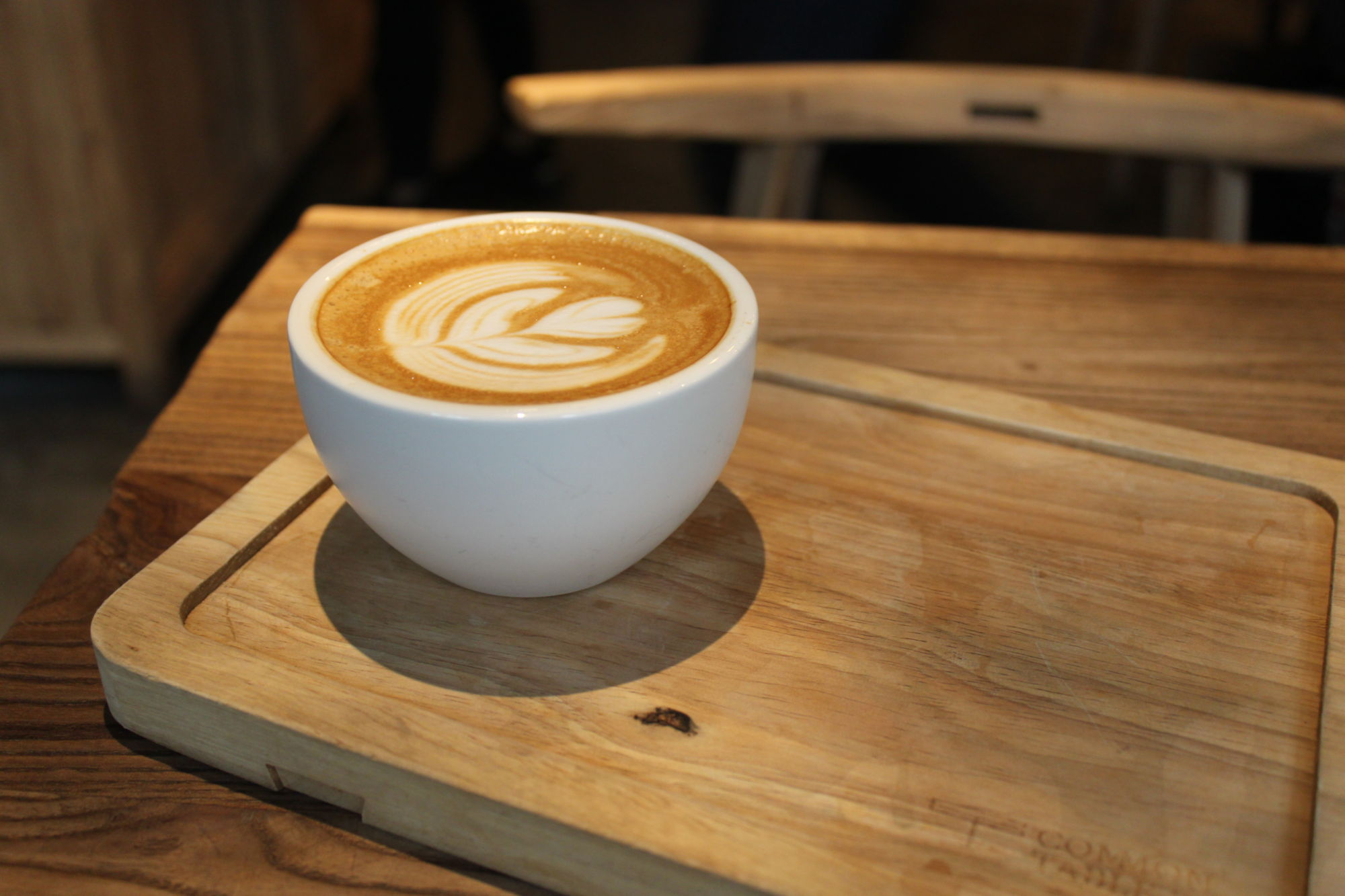 macaus best coffee shops common table coffee latte taipa