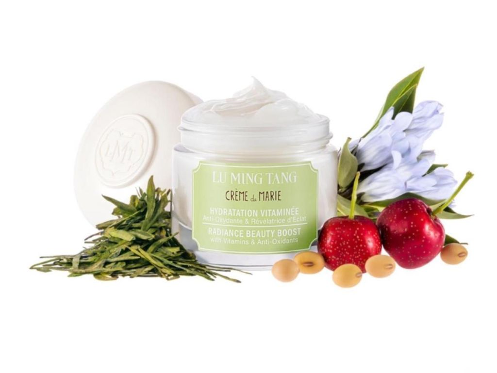 Beauty buys April lu-ming-tang-creme-de-marie