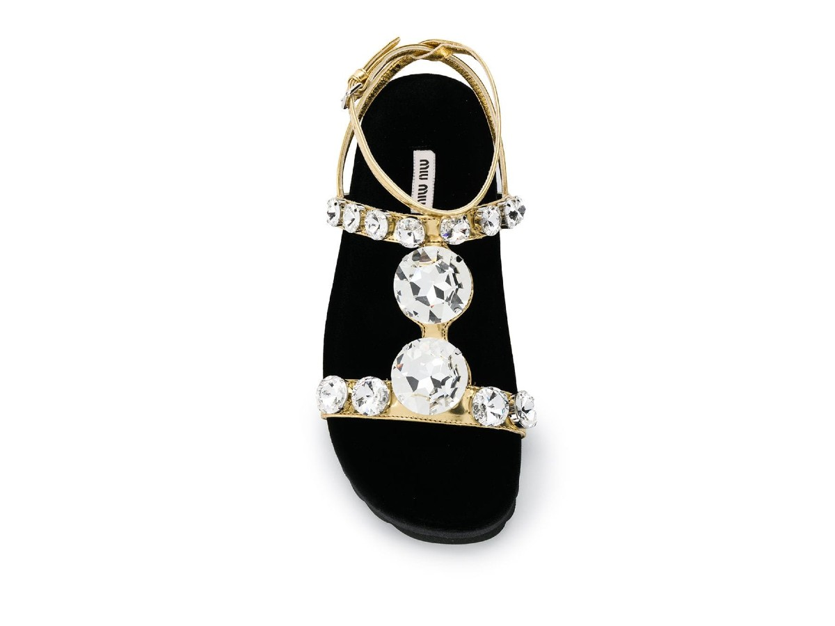 may wish list miumiu sandals
