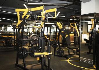 24 Hour Flex Fitness Macau
