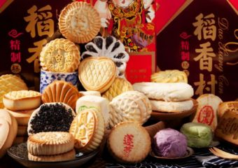 popular chinese snacks