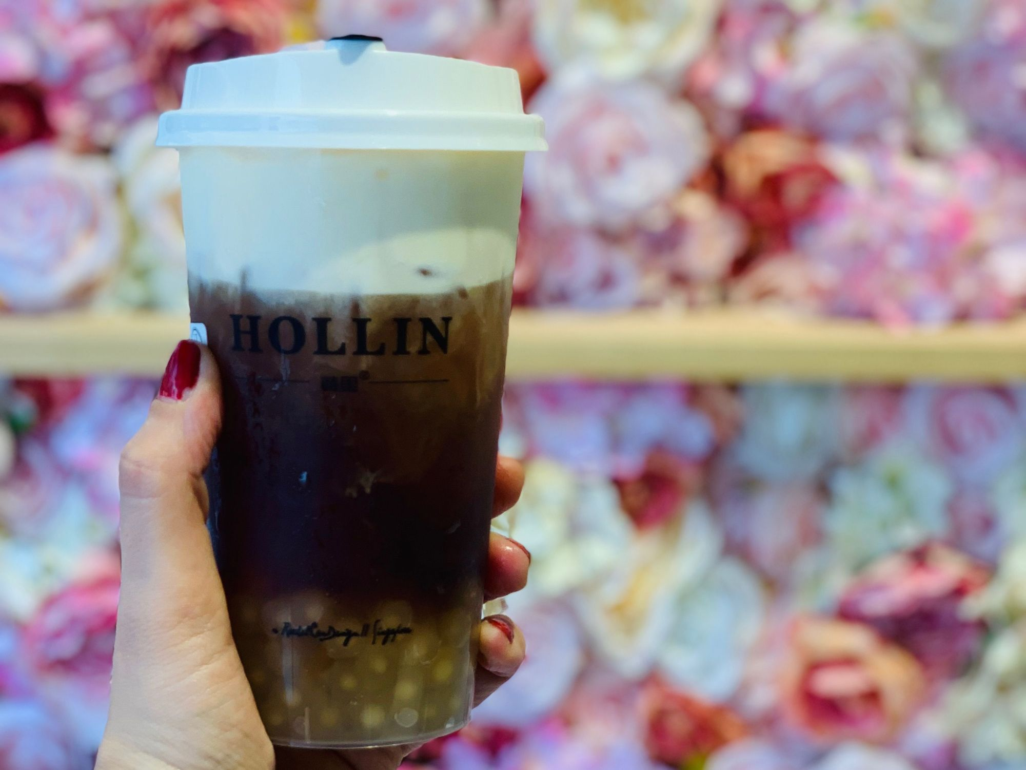 hollin tea