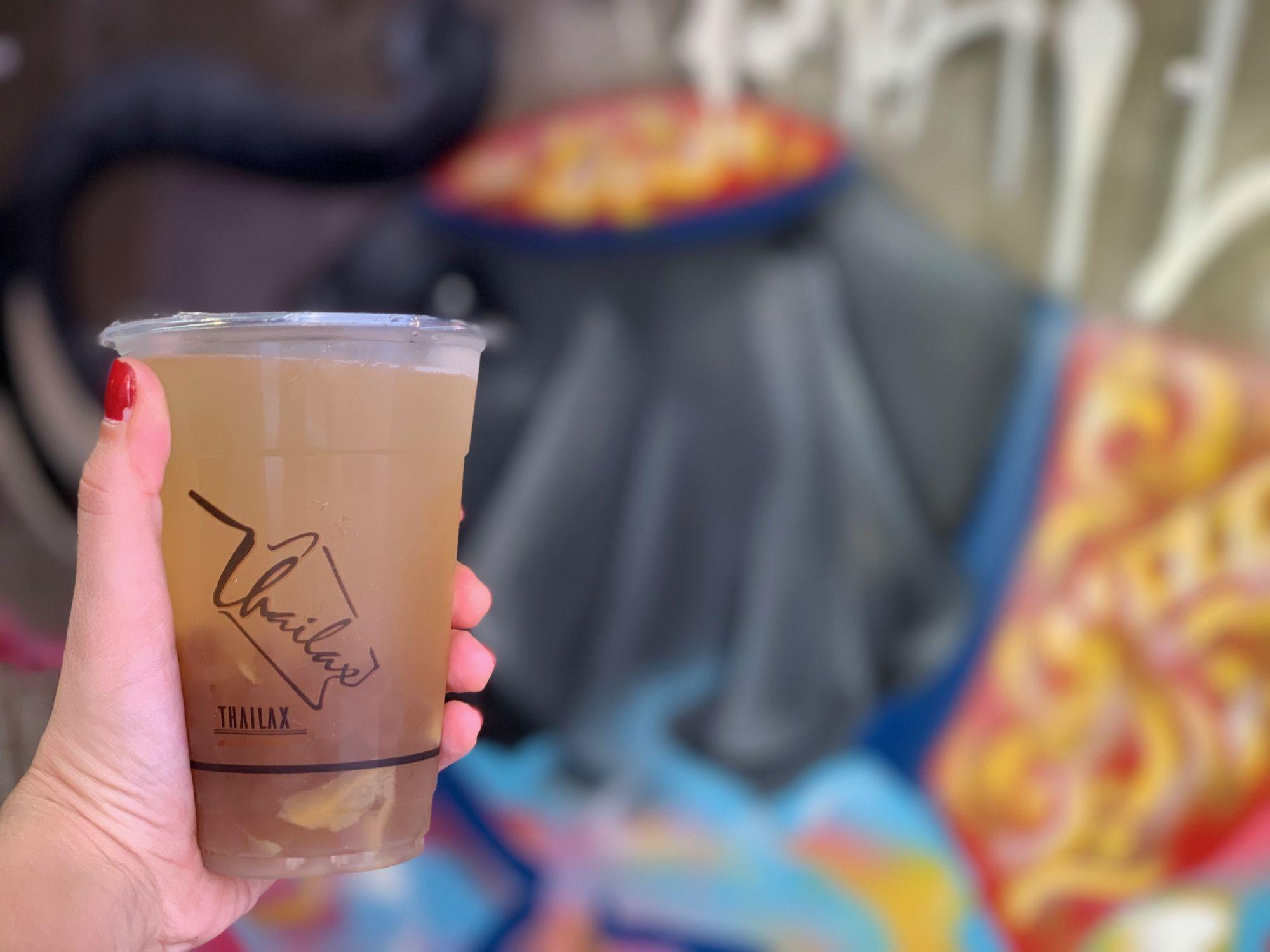thailax drink