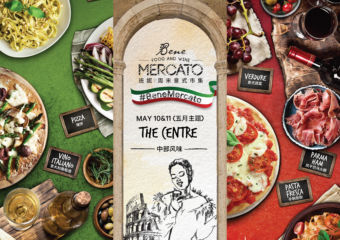 weekend events Bene Food & Wine Mercato mercato bene 2019