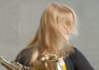 Syrènes Saxophone Quartet