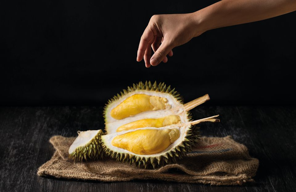 durian macau july events