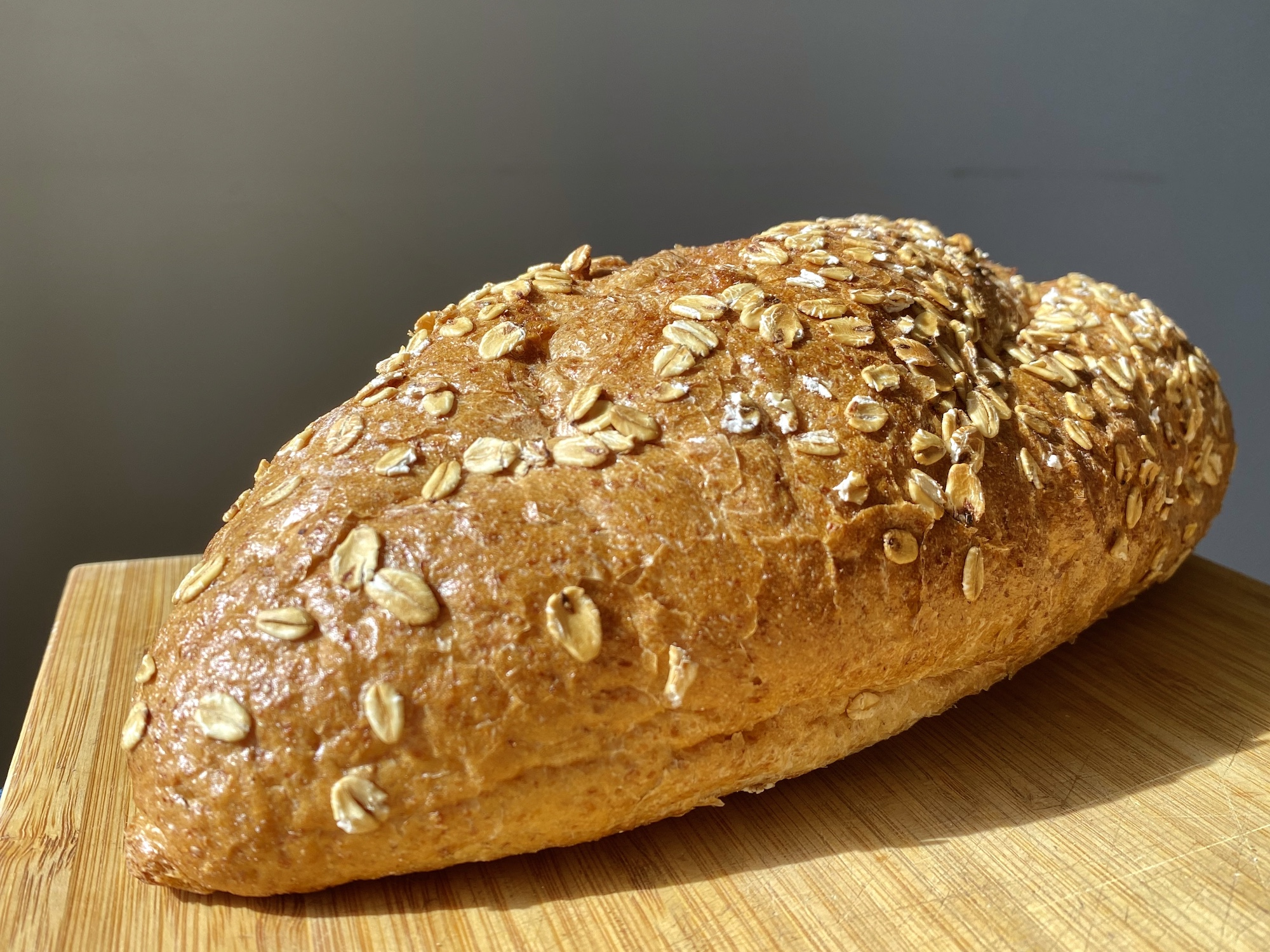 jam & butter one oasis whole wheat bread fresh bakery