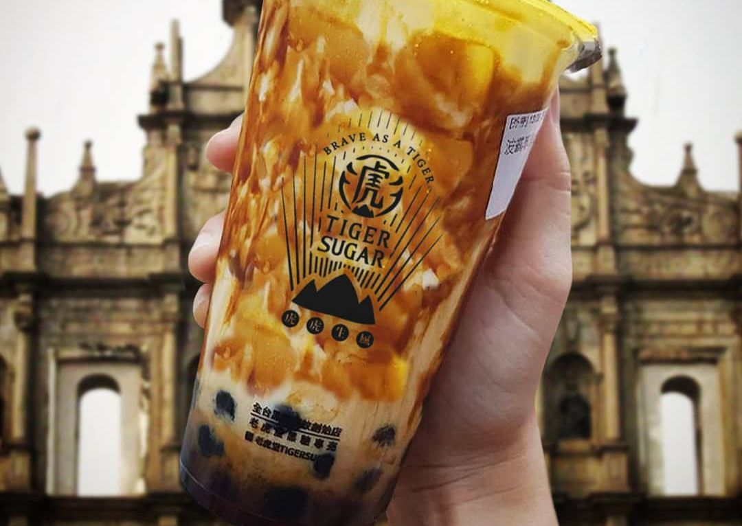Shake It: Best Places for Bubble Tea in Macau - Macau Lifestyle