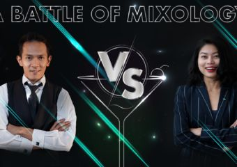 Main Visual sofitel battle of mixology