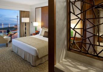 Mandarin Oriental, Macau - macau-suite-deluxe-suite