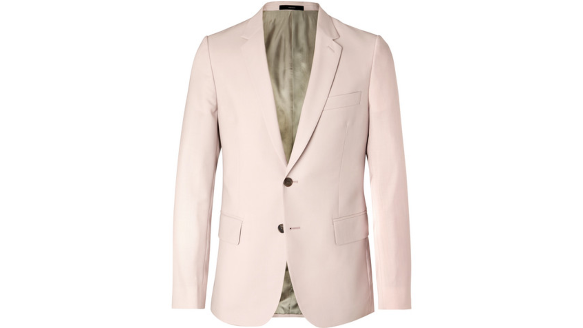 pastel mens wear paul smith pink blazer