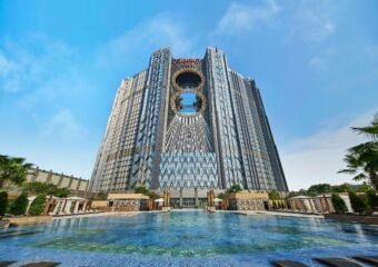studio city macau outdoor pool1