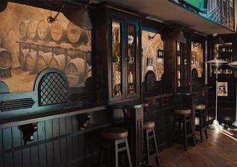 Duffy's Irish Pub Macau Broadway Galaxy Macao