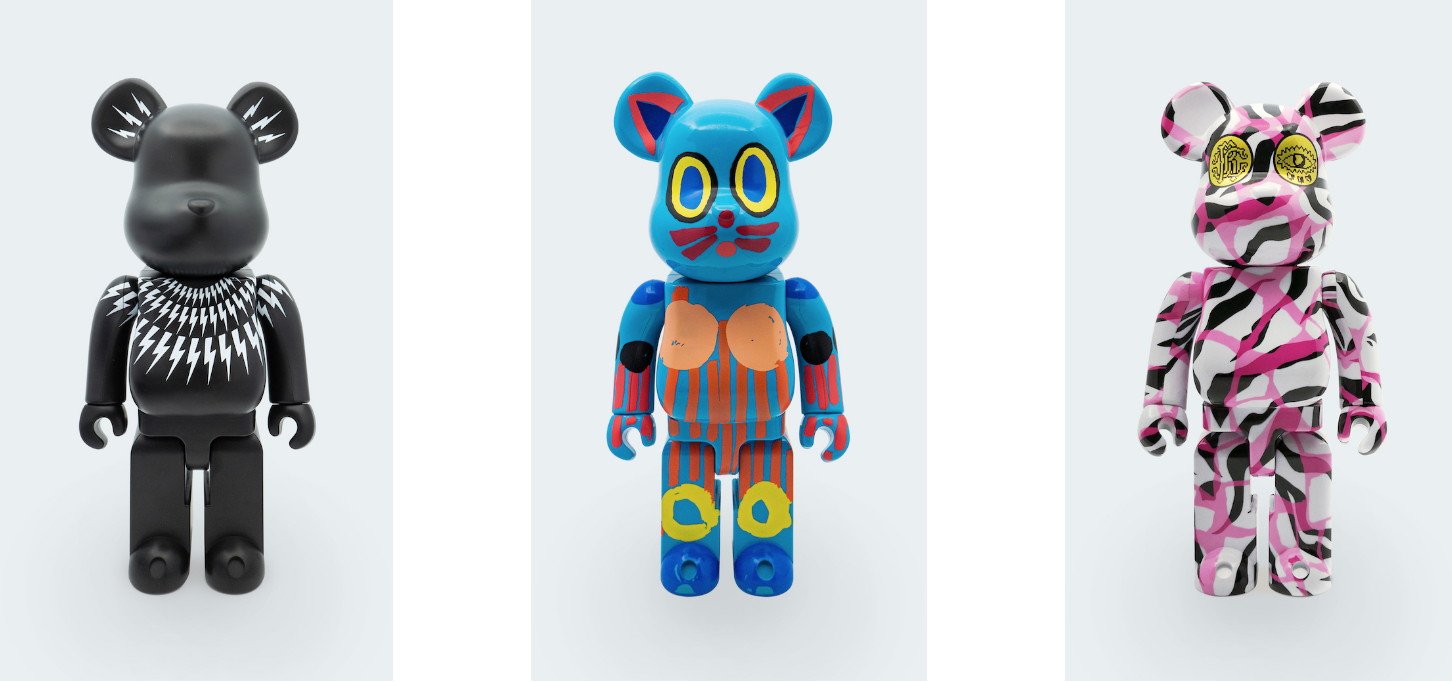 BE@RBRICK galaxy macau Family Events Macau September 2019