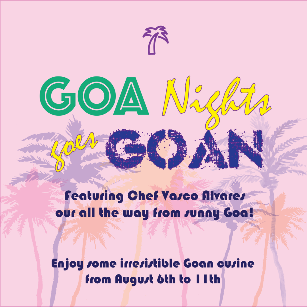 Goa Nights goes Goan Insta Part 1
