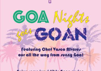 Goa Nights goes Goan Insta Part 1