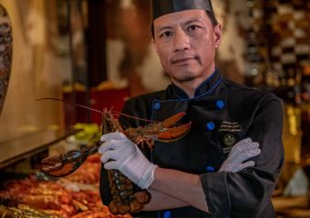 Photo_The Kitchen Executive Chef Andy Lam