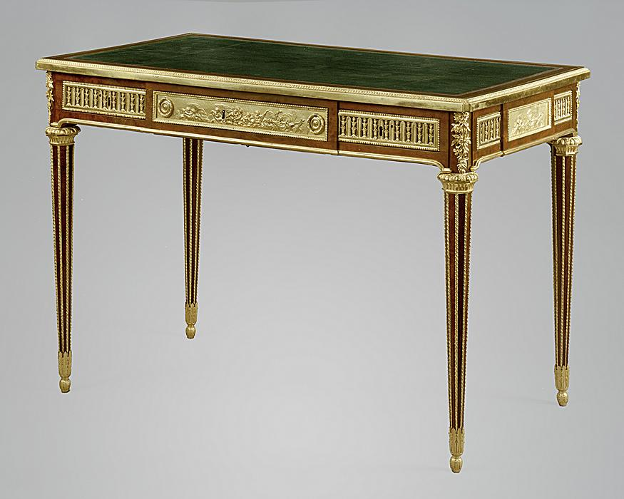 Queen Marie-Antoinette's writing table
